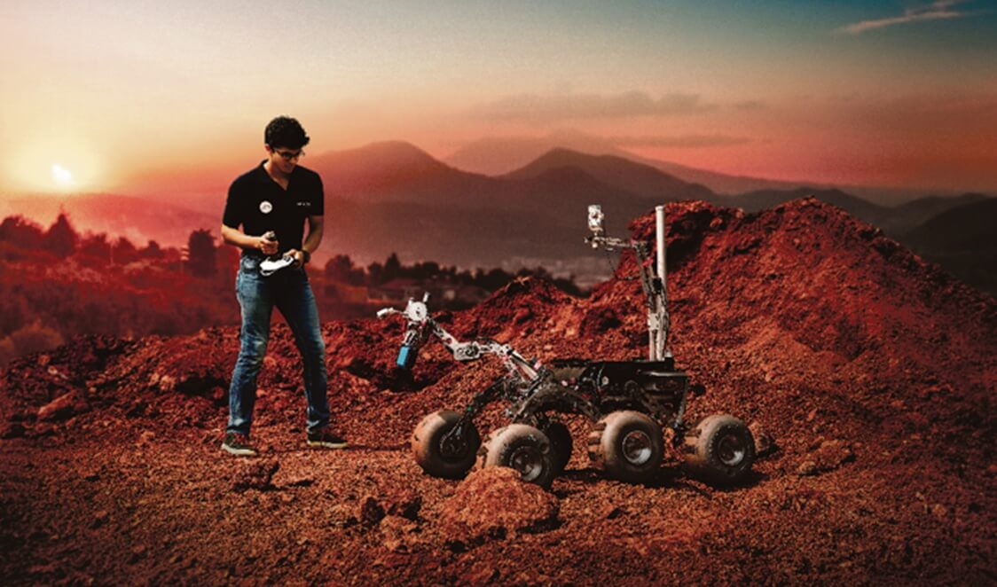 mars rover news articles - photo #19